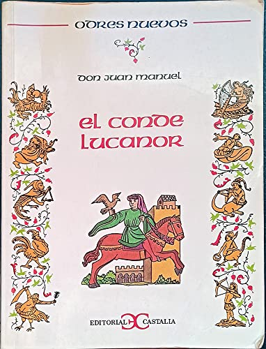 El Conde Lucanor: Infante Don Juan