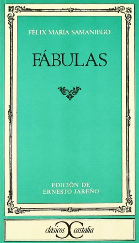 9788470390821: Fabulas (Spanish Edition)