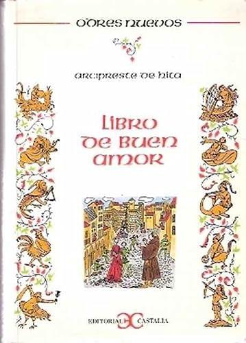 9788470391392: Libro De Buen Amor