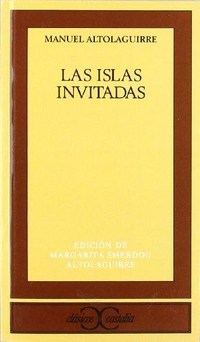 Las Islas Invitadas V:56: Manuel Altolaguirre
