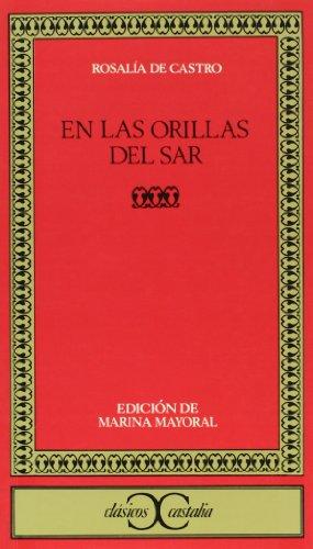 9788470392795: En las orillas del Sar (CLASICOS CASTALIA. C/C.)