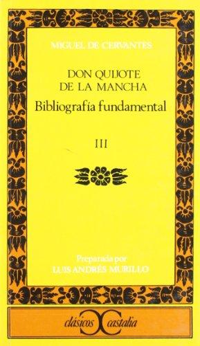 Bibliografía (CLASICOS CASTALIA. C/C., Band 79): Murillo, Luis Andrés