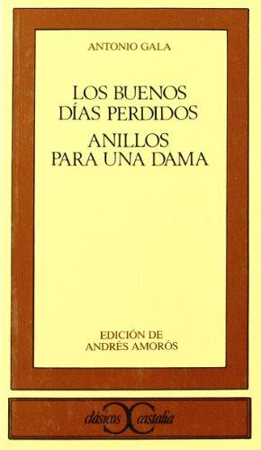 Anillos para una dama: Gala, Antonio