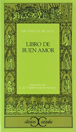 El Libro de Buen Amor: Juan Ruiz; Juan