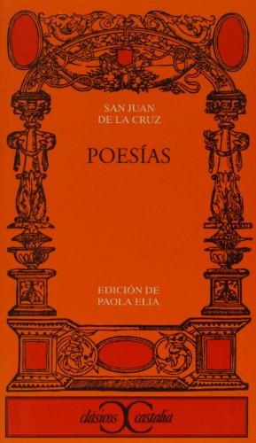 9788470395727: Poesías . (CLASICOS CASTALIA. C/C.)
