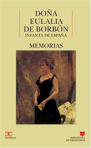 9788470396267: Memorias (Biblioteca de escritoras) (Spanish Edition)