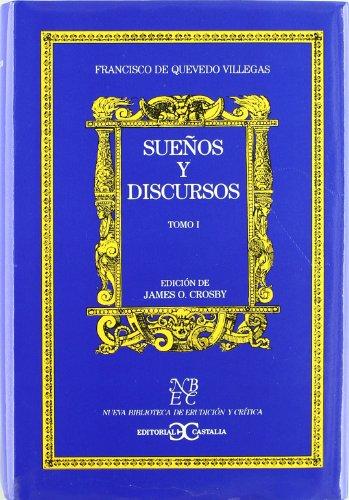 9788470396656: Sue~nos y Discursos