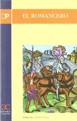 9788470398100: Romancero, El (Spanish Edition)