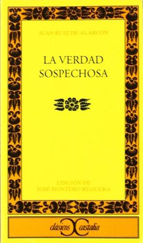 9788470398513: La Verdad Sospechosa