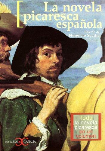 9788470398919: La Novela Picaresca Espanola (Spanish Edition)