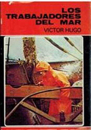 9788470420405: LOS TRABAJADORES DEL MAR