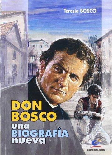 9788470433221: Don Bosco, una biografía nueva