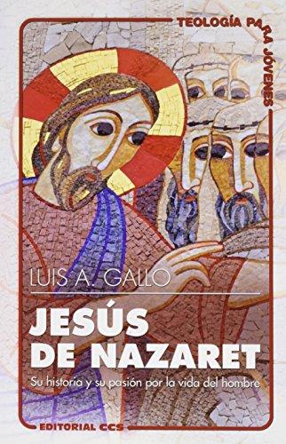 9788470436444: JESUS DE NAZARET