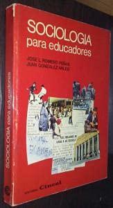 9788470460616: Sociologia para educadores (Coleccion Didaxis) (Spanish Edition)