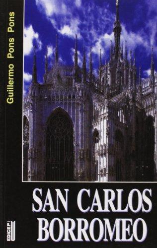 9788470509148: San Carlos borromeo