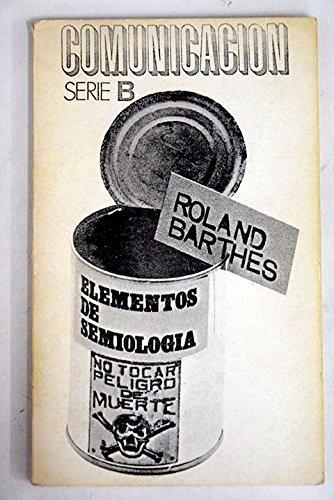 9788470530289: Elementos de semiologia