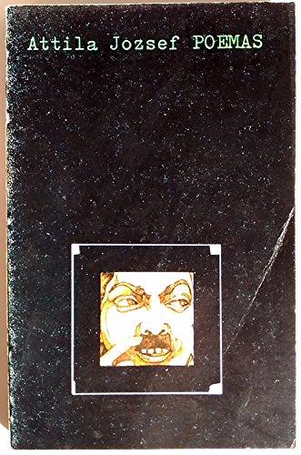 Poemas (español): Attila Jozsef