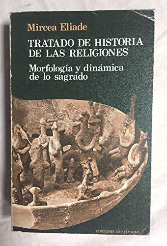 9788470572951: Tratado de historia de las religiones
