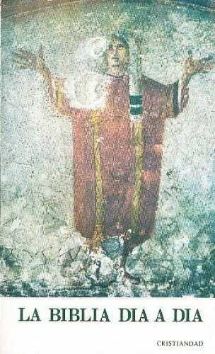9788470573002: BIBLIA DIA A DIA LA