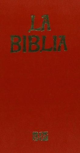 9788470573033: Biblia popular