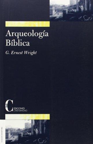 9788470574535: Arqueologia biblica