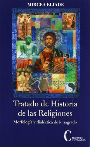 9788470575402: Tratado de historia de las religiones