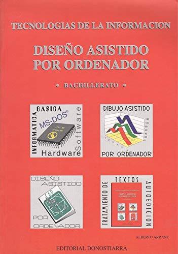 TECNOLOGIAS DE LA INFORMACION. DISEÑO AS: ARRANZ, ALBERTO