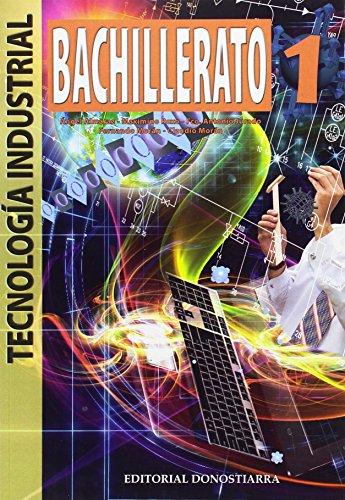 9788470632891: Tecnología Industrial I.