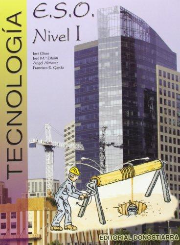 9788470633607: Tecnología ESO. Nivel I - 9788470633607