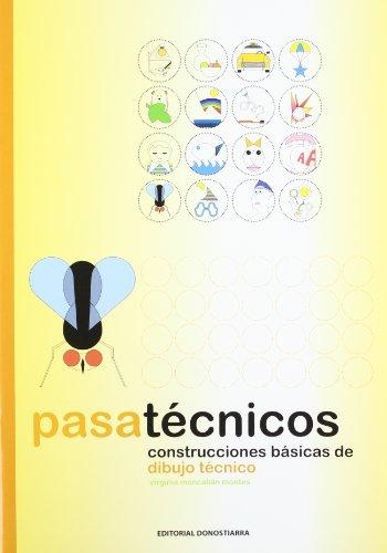 9788470633966: Pasatécnicos - 9788470633966