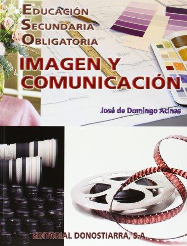 9788470633997: Imagen y comunicación