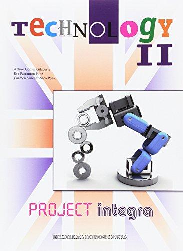 9788470635236: Technology II - Project INTEGRA - 9788470635236