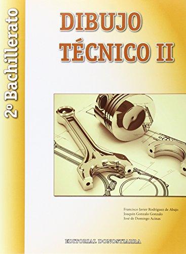 9788470635397: DIBUJO TECNICO 2 2ºNB 16 DONDT42NB