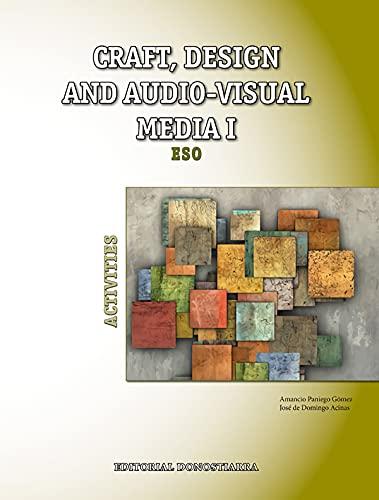 9788470635793: Craft, design and audio-visual media I. Activities
