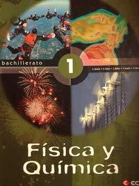 9788470657139: Física y Química 1º Bachillerato /02