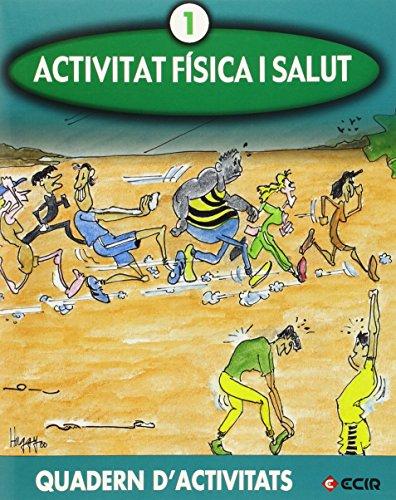 9788470657979: Activitat Física i Salut 1 - 9788470657979