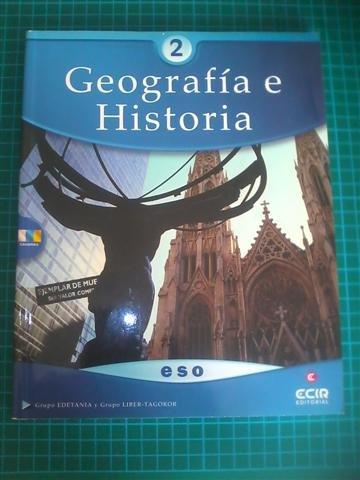 9788470658778: E:Geografía e historia 2/03-Canarias