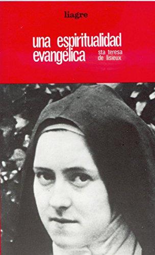 9788470680175: Una espiritualidad evangélica: Santa Teresa de Lisieux (Logos)
