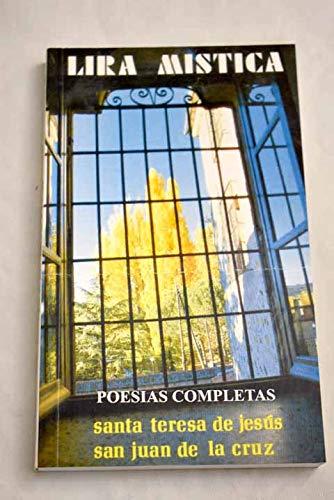 Lira miÌ stica, Santa Teresa de JesuÌ s, San Juan de la Cruz (Logos ; 22) (Spanish Edition): VV. AA.