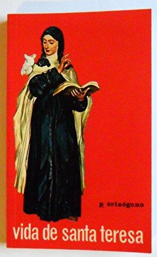 9788470681349: Vida de santa Teresa