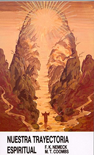 9788470681912: Nuestra trayectoria espiritual: Umbrales y etapas críticas de la génesis espiritual adulta (Logos)