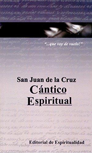 9788470683282: Cántico Espiritual (Logos)