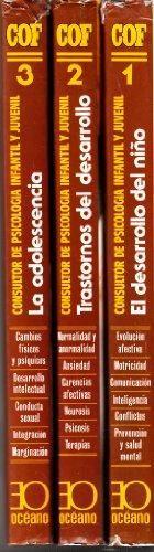 Consultoría de Psicología Infantil y Juvenil (Volume 1: El Desarrolo del niño....