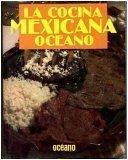 9788470695292: La Cocina Mexicana Oceano (Volume 2)
