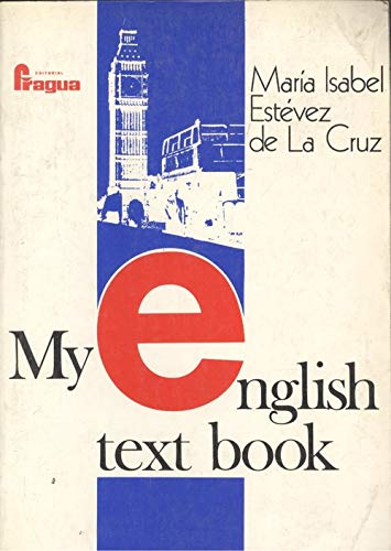 9788470740138: My English textbook