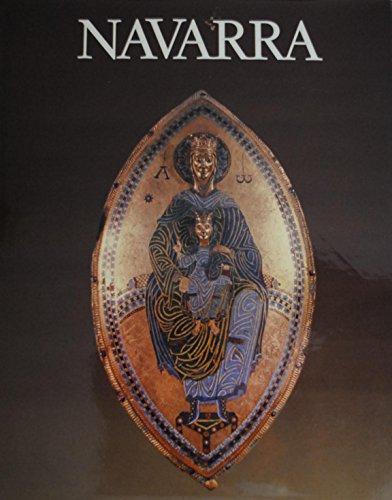 9788470753879: Navarra (Publicaciones de la Fundación Juan March) (Spanish Edition)