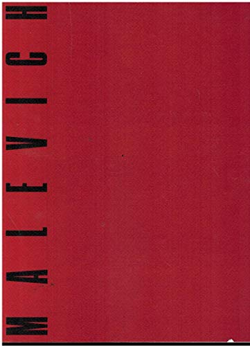 Malevich : Malevich, Kazimir Severinovich.