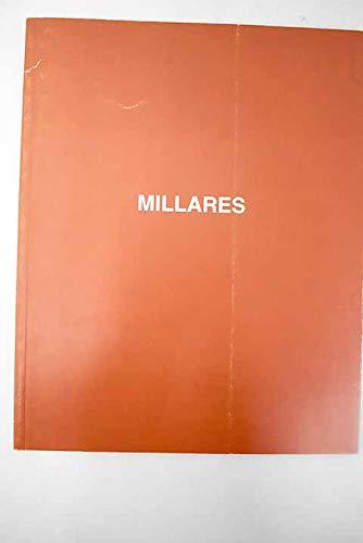 Millares: Pinturas y dibujos sobre papel, 1963-1971: Manolo Millares