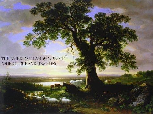 THE AMERICAN LANDSCAPES OFMASHER (FUNDACION JUAN MARCH): Linda S. Ferber