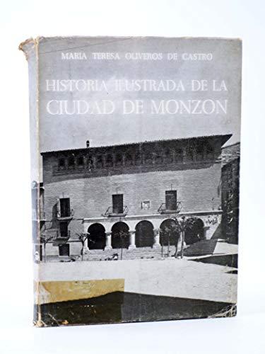 9788470783807: Historia ilustrada de la ciudad de Morzon (Spanish Edition)